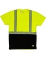 Berne HVK017 High Vis Yellow