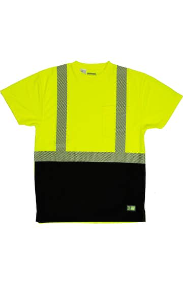 Berne HVK017 High Vis Yellow