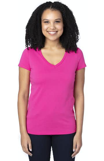 Threadfast Apparel 200RV Hot Pink