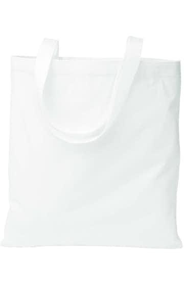 Liberty Bags 8801 White