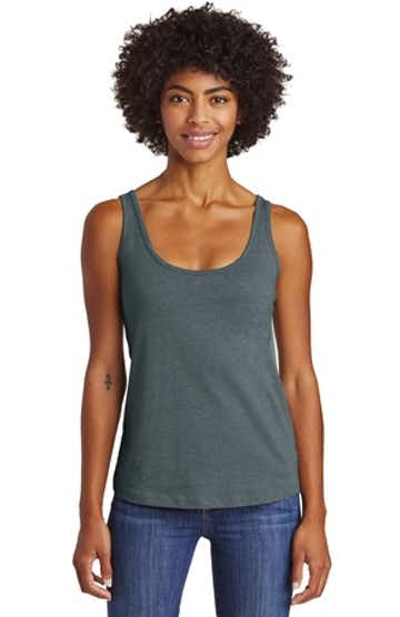 Alternative AA6044 Heather Deep Charcoal