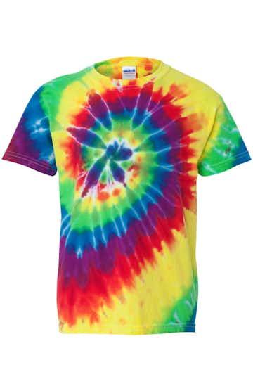 Dyenomite 20BMS Classic Rainbow Spiral