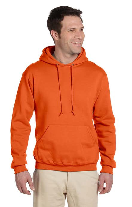 Jerzees 4997 High Viz Safety Orange