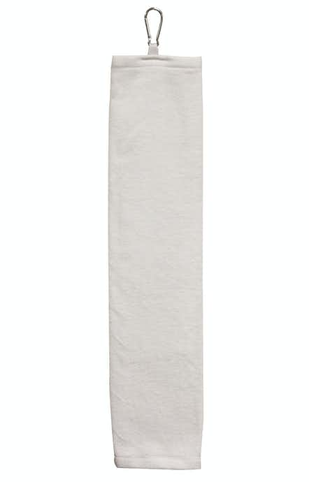 Carmel Towel Company C1624 White