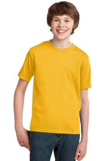 Port & Company PC61Y Lemon Yellow