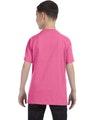 Jerzees 29B Neon Pink