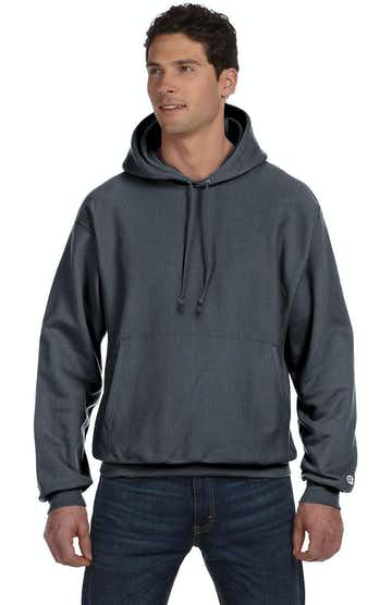 Champion S1051 Charcoal Heather