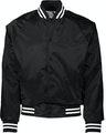 Augusta Sportswear 3610 Black/ White