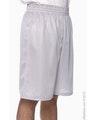 Augusta Sportswear 848 Silver Grey