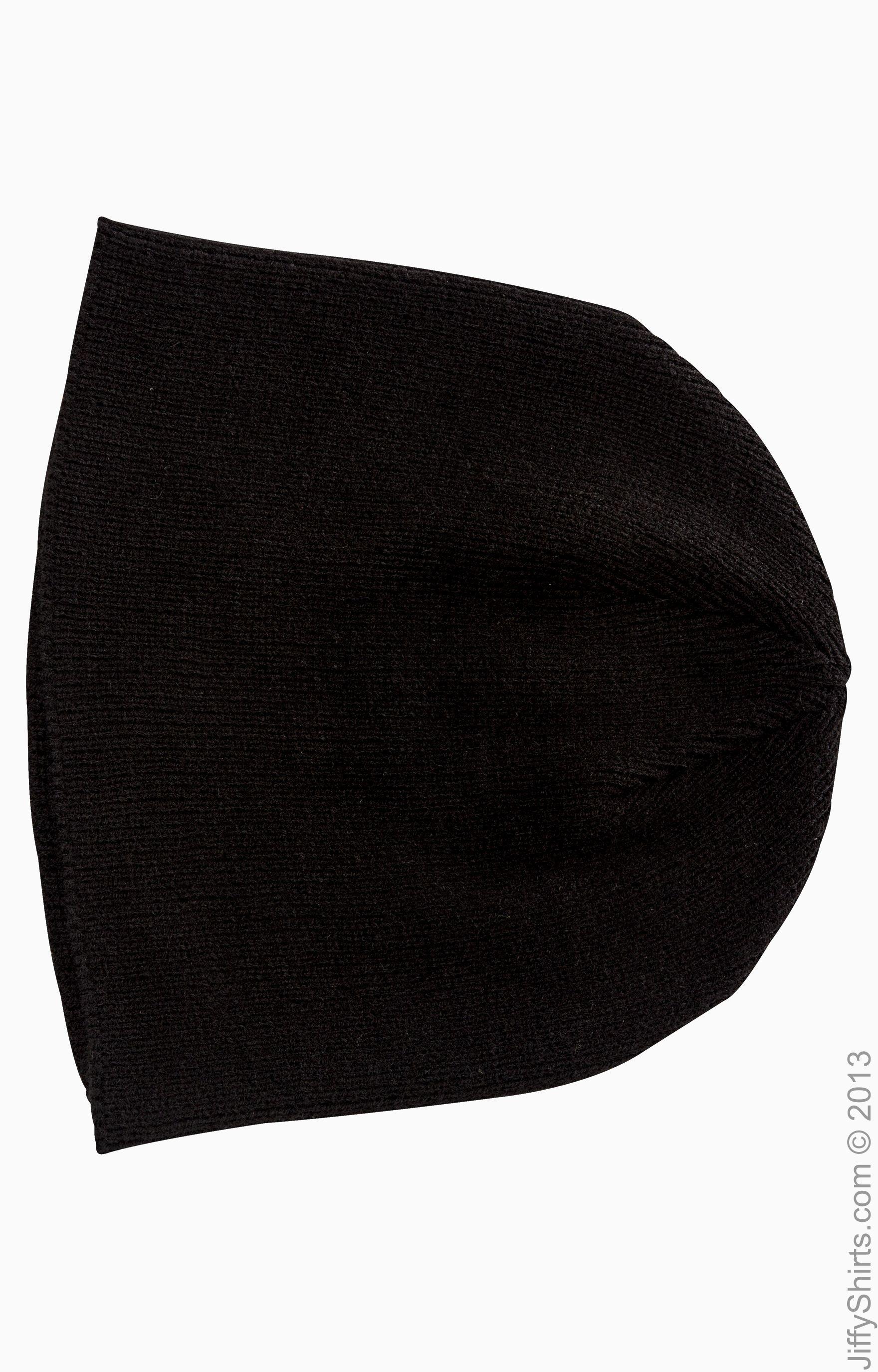 Big Accessories BX026 Black