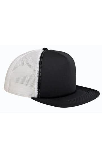 Big Accessories BX030 Black/White