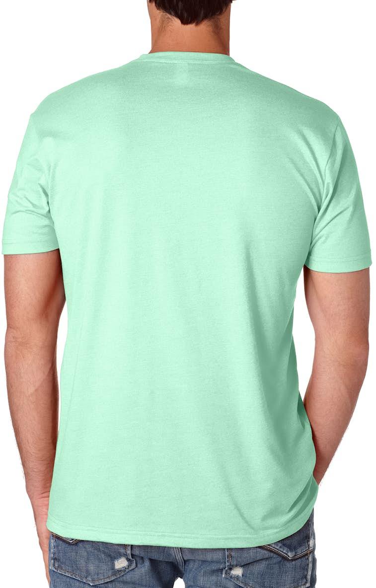 da8c8edab Next Level N6210 Men's CVC Crew - JiffyShirts.com