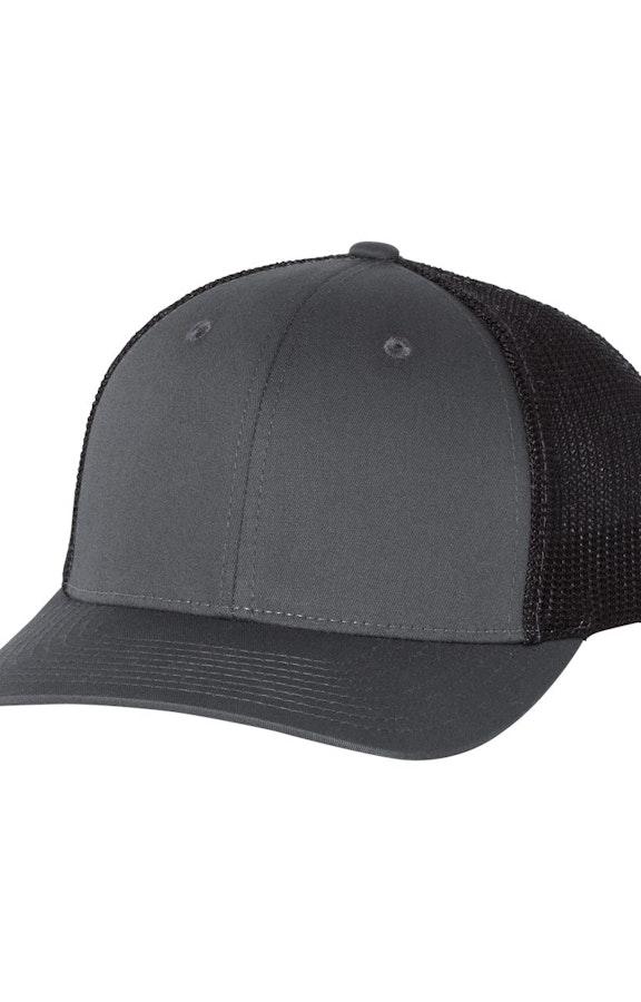 Richardson 110 Charcoal/ Black