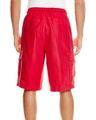 Burnside B9401 Red/ Red