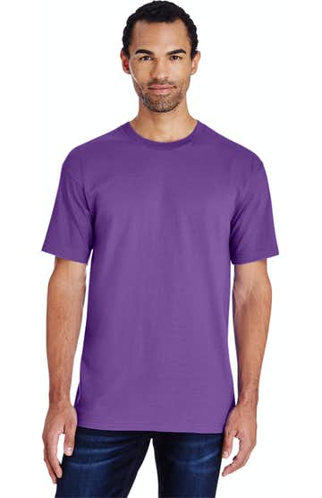 Gildan H000 Sport Purple