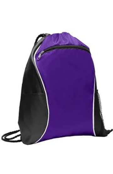 Port Authority BG613 Purple