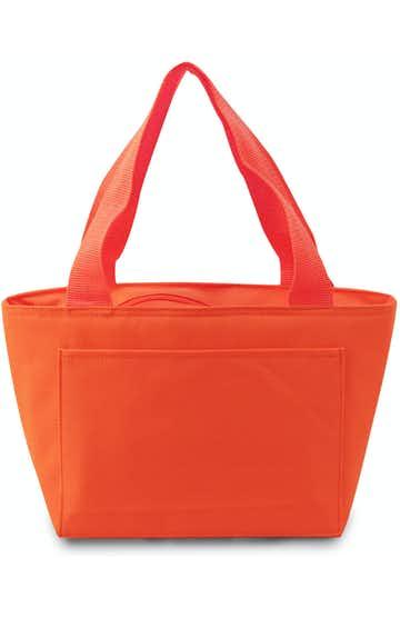 Liberty Bags 8808 High Viz Safety Orange