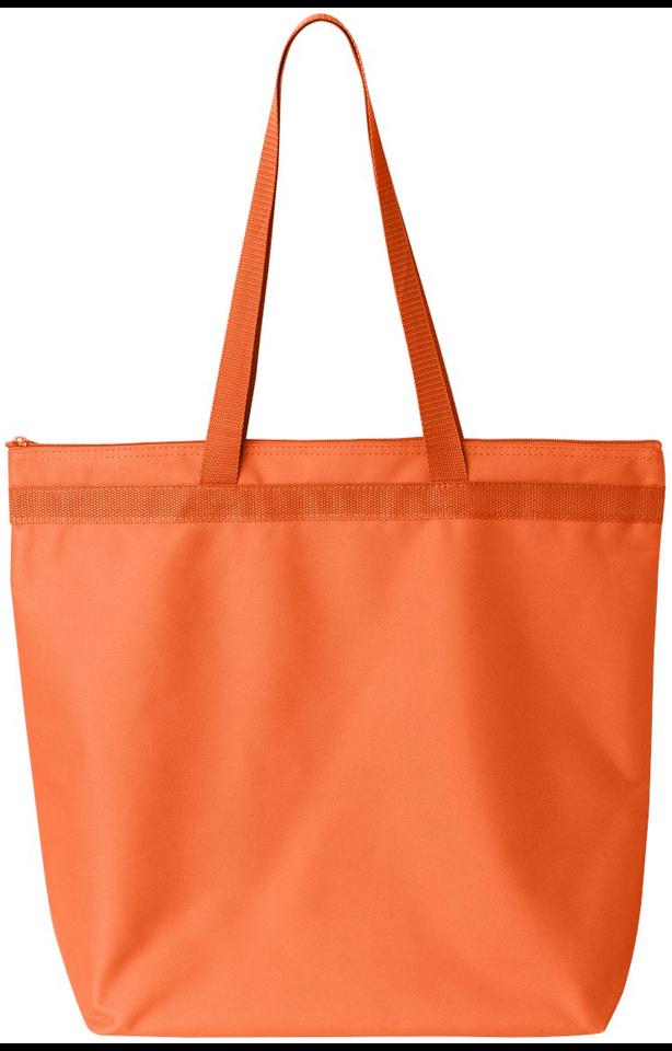 Liberty Bags 8802 Orange