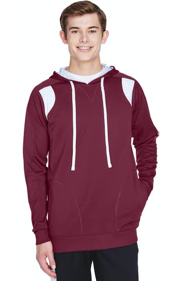 Team 365 TT30 Sport Maroon / White
