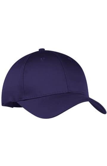 Port & Company CP80 Purple
