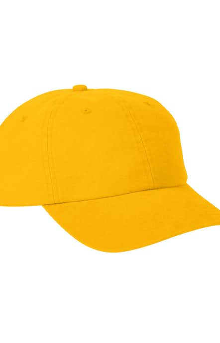 Big Accessories BA610 Mustard
