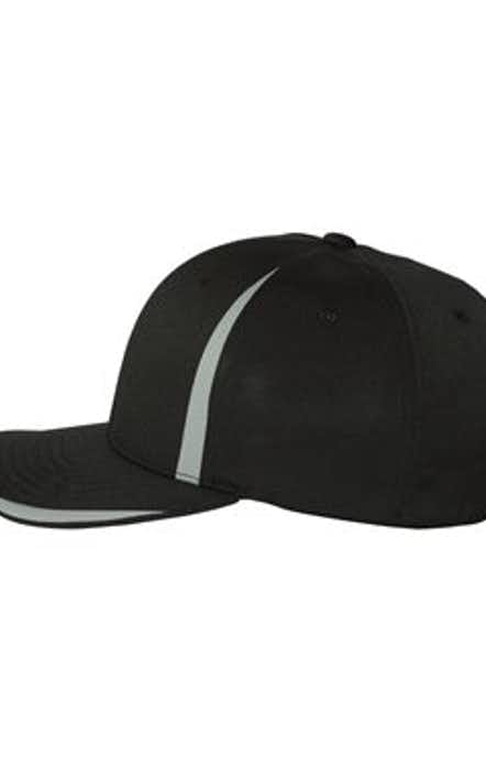 Flexfit 6599 Black/ Grey