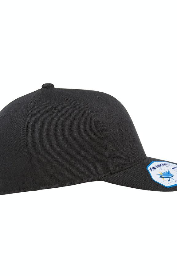 Flexfit 110C Black