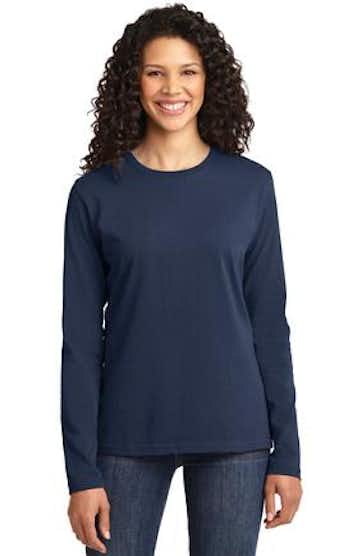 Port & Company LPC54LS Navy