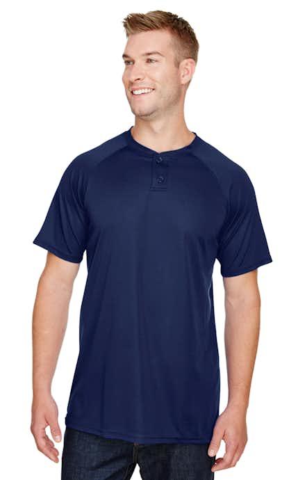Augusta Sportswear AG1565 Navy