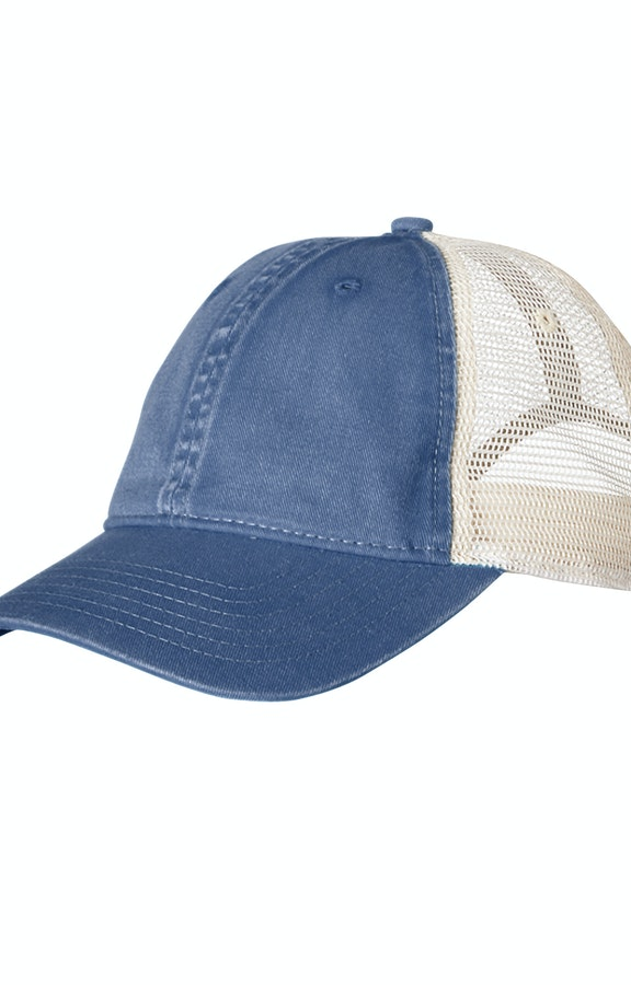 Comfort Colors 105 True Navy/ Ivory