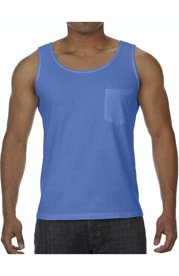Comfort Colors 9330 Neon Blue
