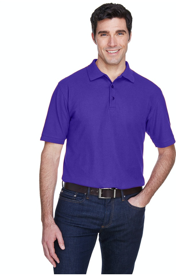 UltraClub 8540 Purple