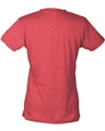 Tultex 0240TC Heather Red