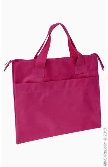 Liberty Bags 8817 Hot Pink