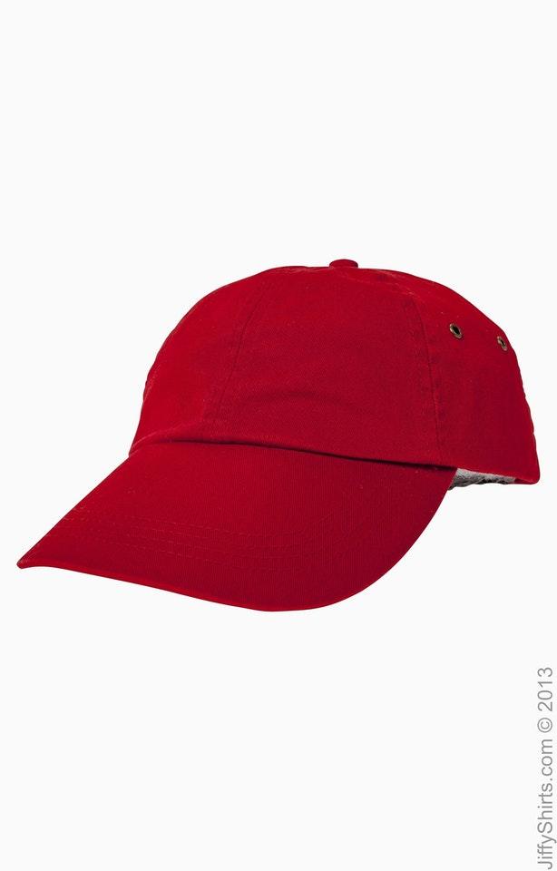 Anvil 156 Red