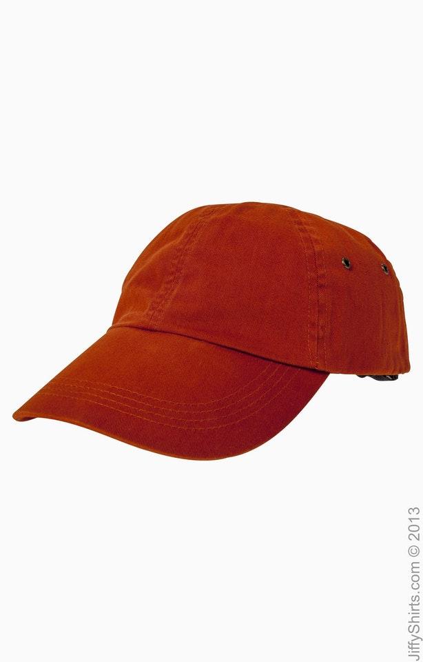 Anvil 156 Burnt Orange