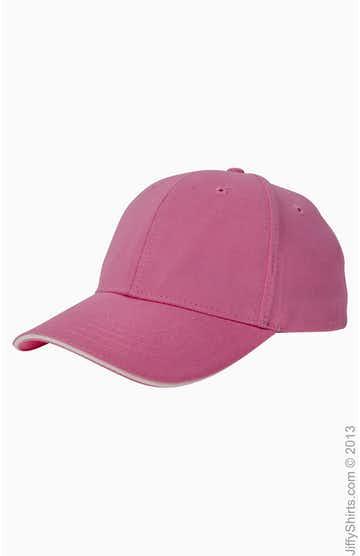 Big Accessories BX004 Pink/White