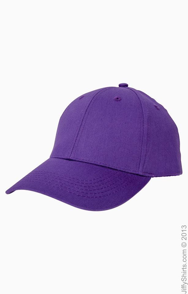 Big Accessories BX020 Purple