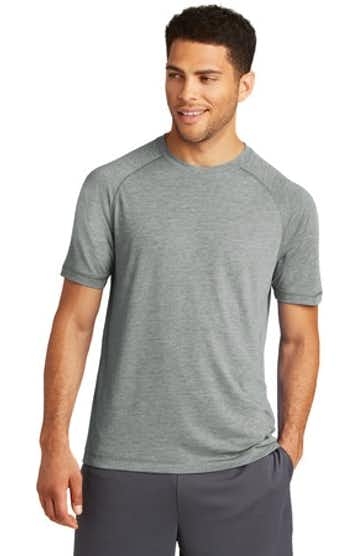 Sport-Tek ST400 Dark Gray Heather