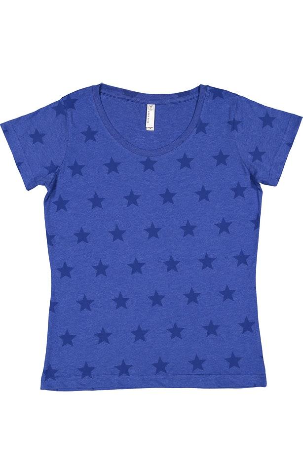 Code Five (SO) 3629 Royal Star