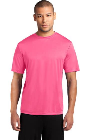 Port & Company PC380 Neon Pink