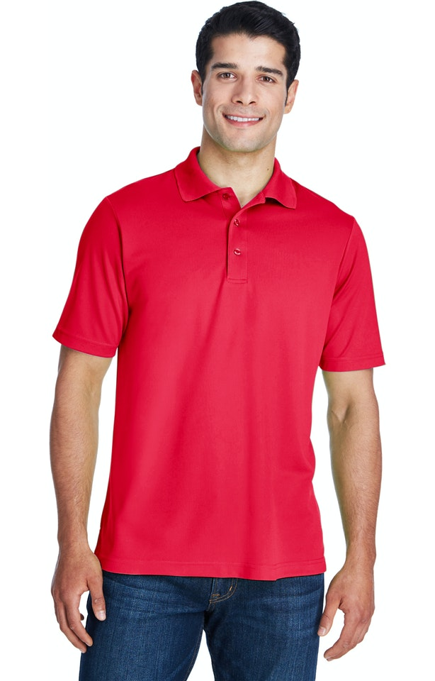Ash City - Core 365 88181 Classic Red
