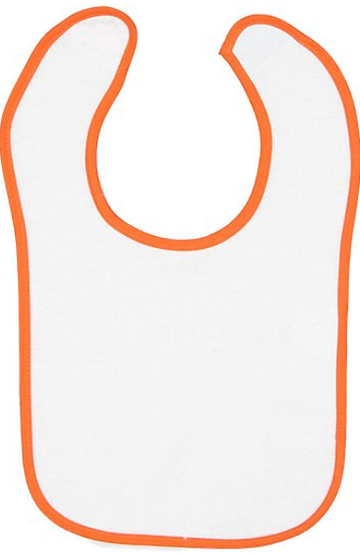 Rabbit Skins 1003 White/Orange
