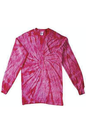 Tie-Dye CD2000Y Spider Pink