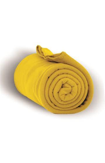 Alpine Fleece 8700 Yellow