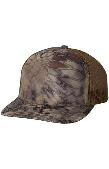 Richardson 112P Kryptek Highlander - Buck