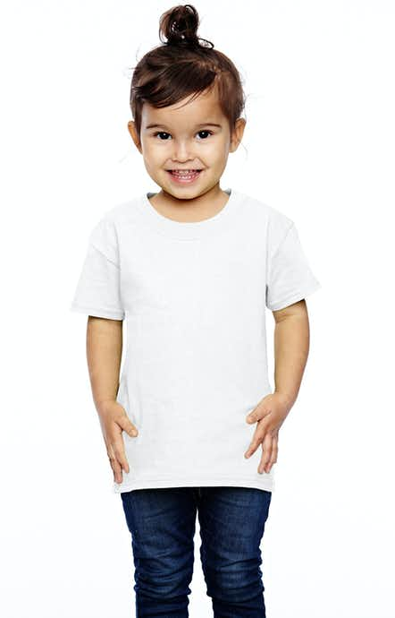 Fruit of the Loom T3930 White