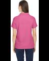 Ash City - Core 365 CE112W Charity Pink