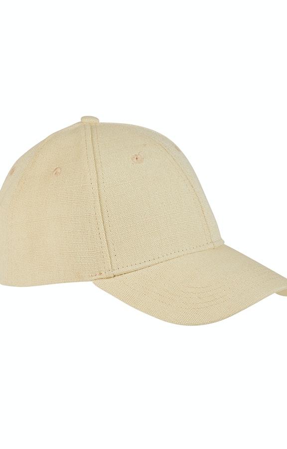 57dac12db 6.8 oz. Hemp Baseball Cap