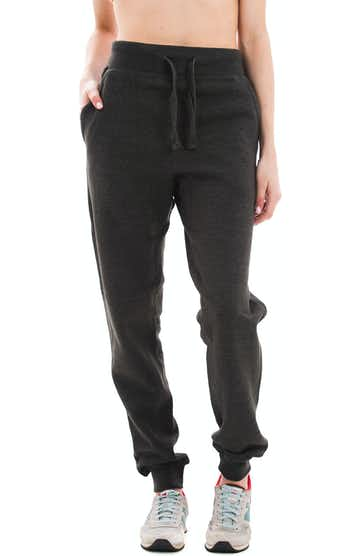Lane Seven LST006 CHARCOAL HEATHER